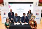 Etihad Airways e Tourism Malaysia collaborano per attirare visitatori in Malesia