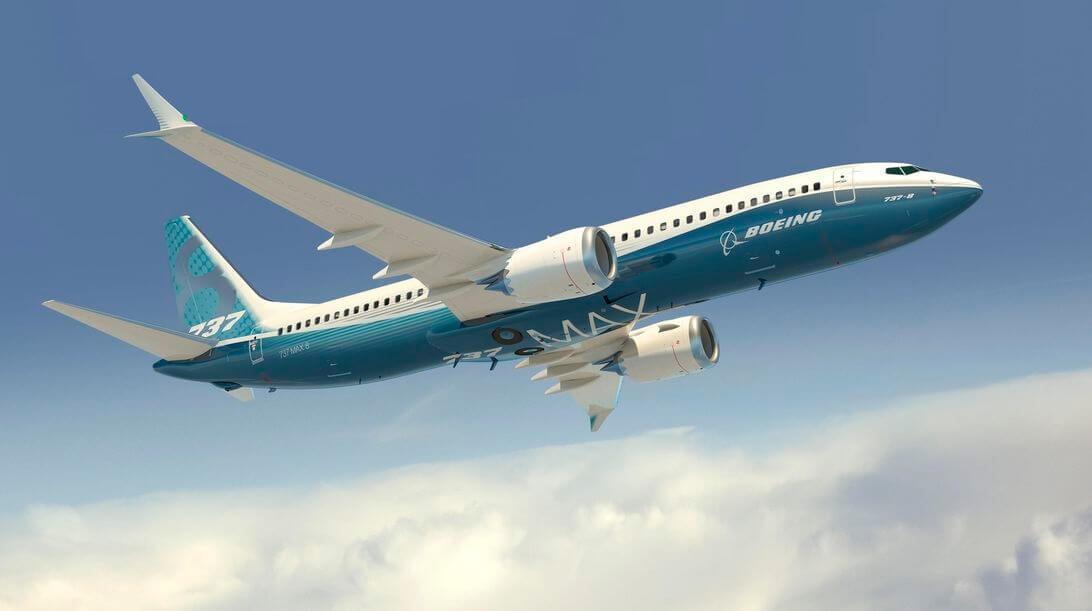 ກຸ່ມຜູ້ໂດຍສານສາຍການບິນເຜີຍແຜ່ລາຍງານທີ່ຫຼອກລວງກ່ຽວກັບເຮືອບິນໂບອິງ 737 MAX