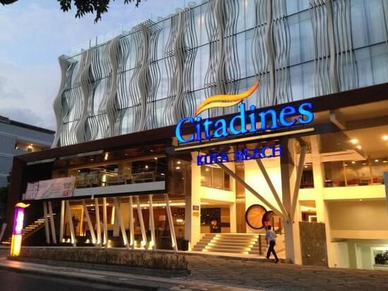 Ovolo Group, Kuta Beach 호텔 구매로 발리로 확장