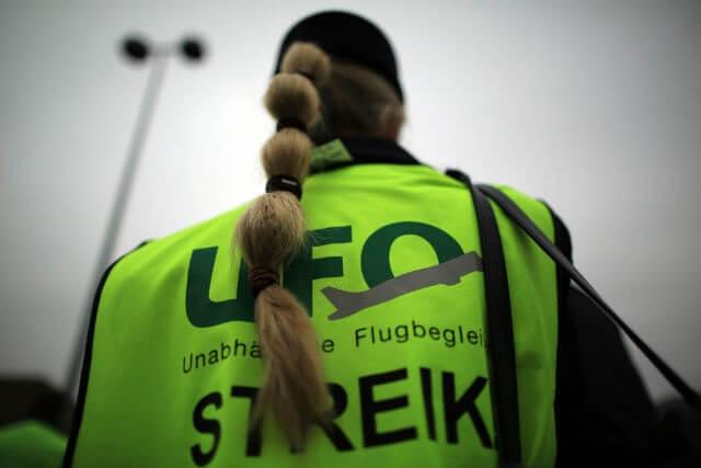 Lufthansa aktivuje speciální letový řád pro čtvrteční a páteční stávku