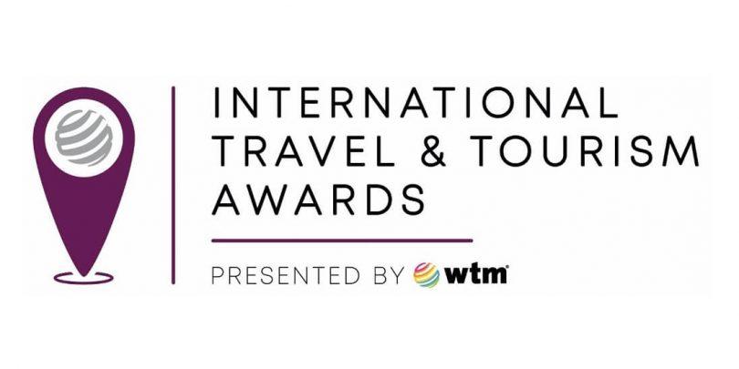 Vinderne blev annonceret til International Travel & Tourism Awards