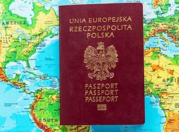 Ua avea Polani ma sui fou o le US Visa Waiver Program