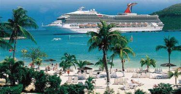 CruiseTrends: Karibské destinace jsou HORKÉ pro zimní sezónu plaveb