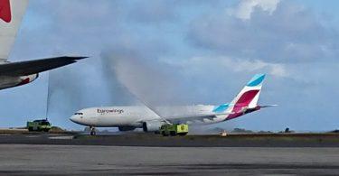 Τα Μπαρμπάντος απολαμβάνουν μεγάλη ευρωπαϊκή επέκταση με νέα πτήση Eurowings