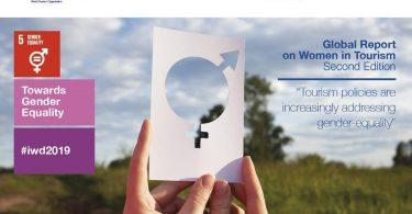 UNWTO: Turisme, der fører andre globale sektorer inden for fremme af ligestilling mellem kønnene