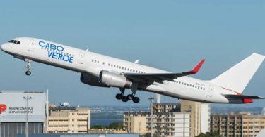 شرکت هواپیمایی کابو ورده از استراتژی جدید بوستون رونمایی کرد