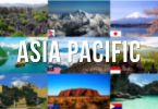 Asia dominates supply of international visitor arrival numbers into Asia Pacific