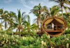 Hawaii named #1 Top Glamping Destination this winter