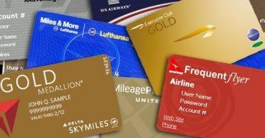 एयरलाइन यात्रियों को समझ में नहीं आता है कि अपने वफादारी कार्यक्रम के पुरस्कारों को कैसे भुनाया जाए