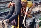 Indické železnice získávají rohatého hinduistického boha smrti, aby zabránili provinilcům