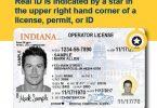 US-Reise: Sind Sie eine echte ID-Frist in der Thanksgiving-Reiseberichterstattung?