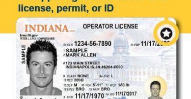 US Travel: Er du REAL ID deadline i Thanksgiving rejsedækning
