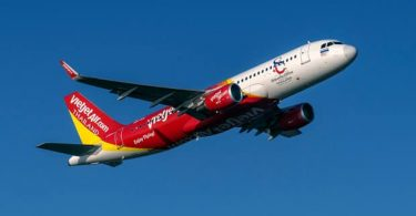 Vietjet پروازهای هنگ کنگ و سنگاپور را از پروازهای Da Nang آغاز می کند