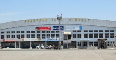 Сьерра-Леон руу нисэх нислэгүүд илүү хямд байх гэж байна