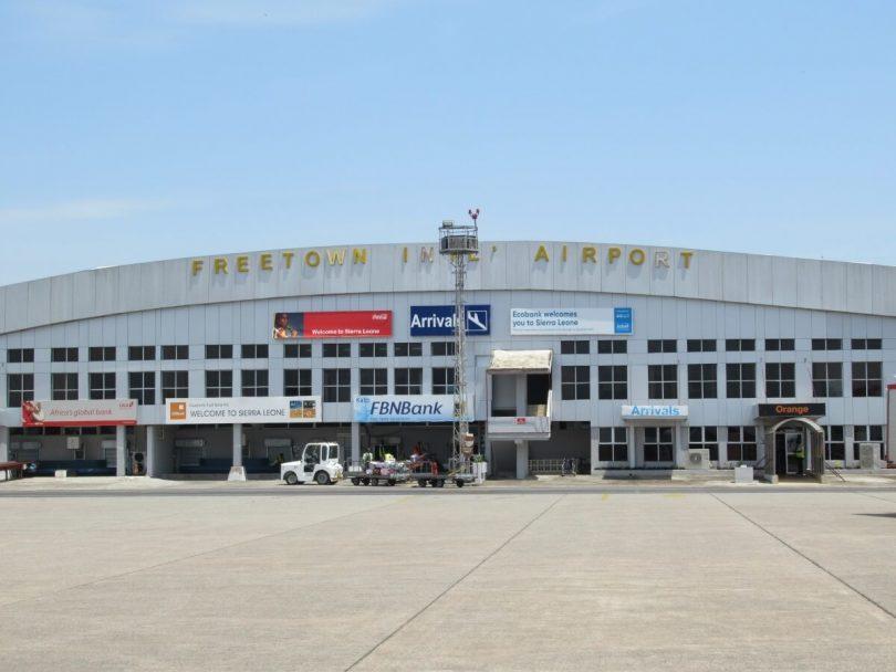 پروازها به مقصد سیرالئون مقرون به صرفه تر است