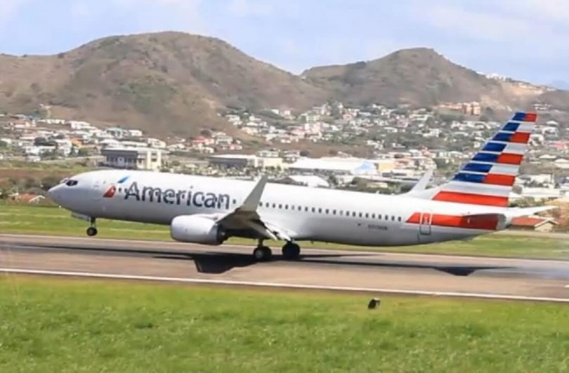 American Airlines y Delta Air Lines extienden el servicio de verano de St. Kitts desde JFK