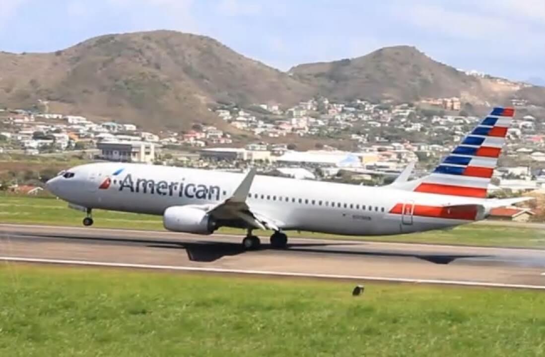 الخطوط الجوية الأمريكية ودلتا إيرلاينز تمددان خدمة سانت كيتس الصيفية من مطار جون كنيدي