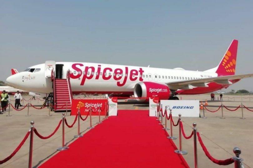 Հնդկաստանի SpiceJet– ը նախատեսում է Ռաս Ալ Խայմային դարձնել իր խարիսխը դեպի Եվրոպա