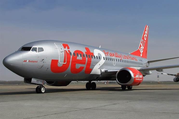 Jet2.com बुडापेस्ट एयरपोर्ट बर्मिंघम बॉन्ड को बढ़ावा देता है