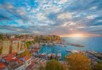 Türkei: Antalya beherbergt über 15 Millionen Touristen