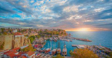 Turska: Antalya ugostila preko 15 miliona turista