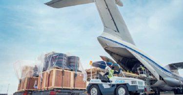 एयर कार्गो: उद्योग कितनी तेजी से बदल सकता है?