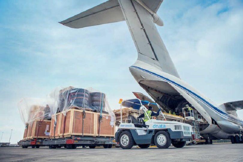 Air Cargo: Jak rychle se může průmysl změnit?