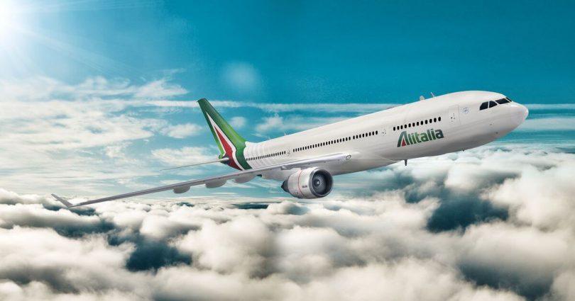 شرکت هواپیمایی آلیتالیا معجزه دیگری اعطا کرد