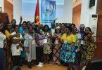 Angola Tourism hat große Pläne mit dem African Tourism Board als Partner