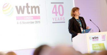 Boris, Brexit a Business jsou na prvním místě programu WTM v Londýně