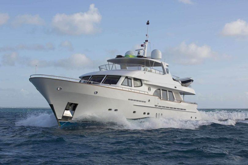 Vigtige tip, når du planlægger et Bahamas Yacht Charter