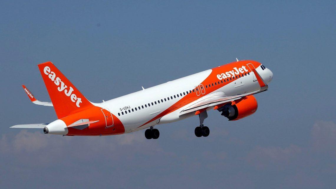 Sambungan EasyJet anyar menyang Mesir diwiwiti saka Naples menyang Hurghada