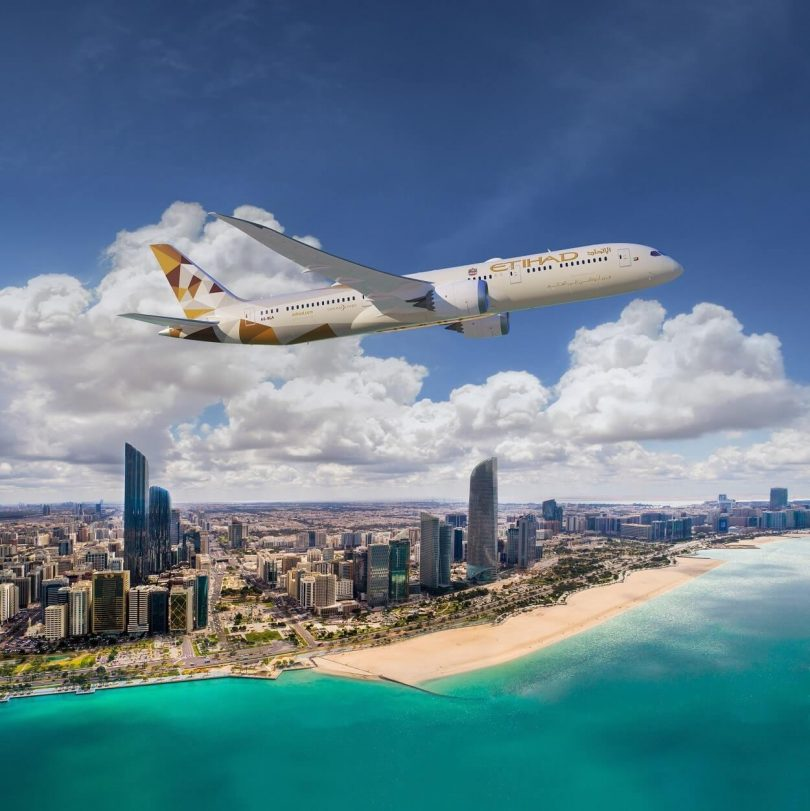 Etihad Airways opdaterer loyalitetsprogrammet med belønninger i massevis