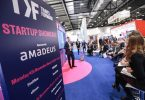 Flymoney remporte le StartUp Pitch chez Travel Forward