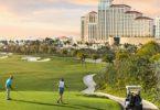 2020 Great Abaco Classic будзе гуляць у Royal Blue Golf Club на Баха-Мар