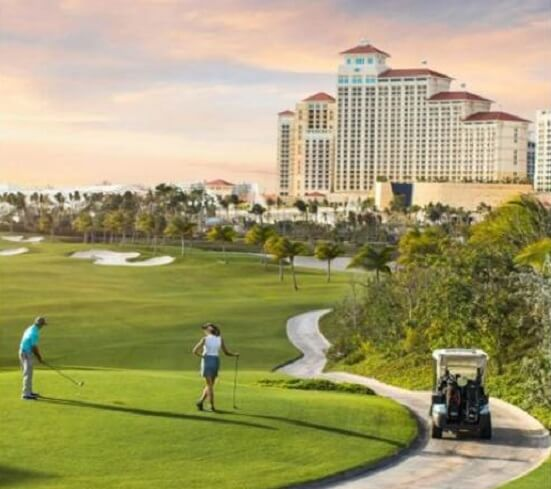 2020 Great Abaco Classic to be played at The Royal Blue Golf Club at Baha Mar