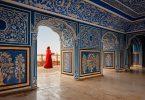 Защо кралското семейство на Джайпур изброи двореца си на Airbnb?