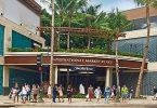 Havaijin turistit käyttivät lokakuussa 1.33 miljardia dollaria