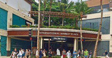 Turisté na Havaji utratili v říjnu 1.33 miliardy USD