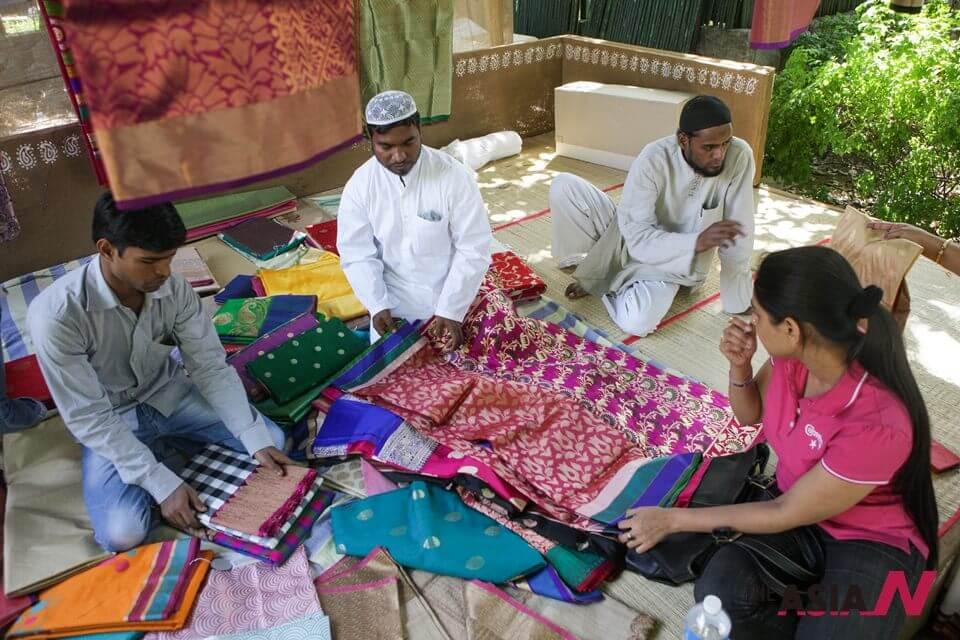 Nggawa India sing didhelikake dadi pusat perhatian pariwisata