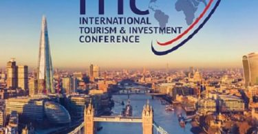 ऑल-स्टार पर्यटन सम्मेलन डब्ल्यूटीएम के लिए टोन सेट करेगा