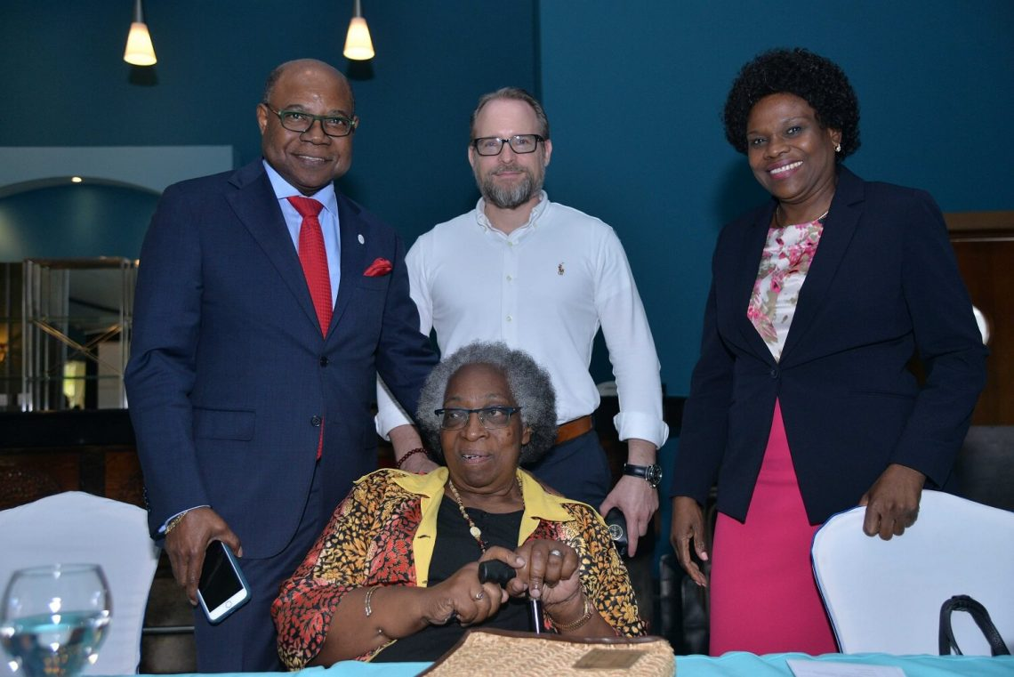 Over 200 Jamaica hotel workers attend pension sensitization