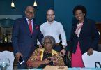 Más de 200 trabajadores hoteleros de Jamaica asisten a sensibilización sobre pensiones