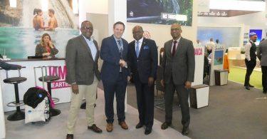 جامائیکا از توافق های حمل و نقل هوایی اطمینان می یابد Post Thomas Cook - Bartlett