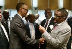 Uus poliitiline suundumus Zimbabwes: dr Walter Mzembi ja Nelson Chamisa