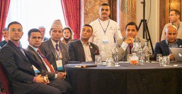 Ochutnejte Nepál v Foodtrexu v Londýně