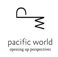 Pacific World odhaluje nové programy pro #bringchangewithME