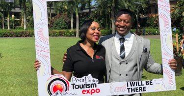 """Съветът по туризъм в Уганда стартира туристическото изложение """"Перла на Африка"""" (POATE) 2020"""