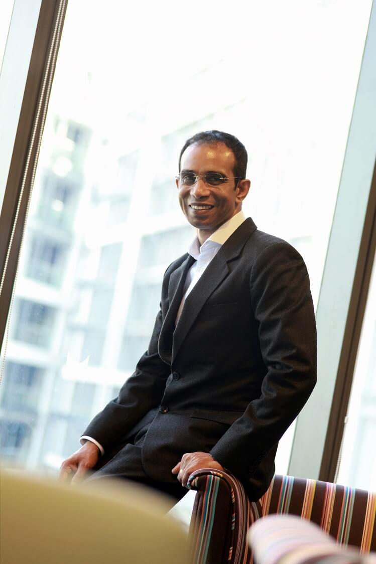 هیلتون معاون جدید منابع انسانی هند را منصوب کرد