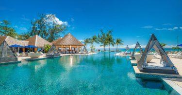 Sandals Barbados: Hospédese en un resort play at 2